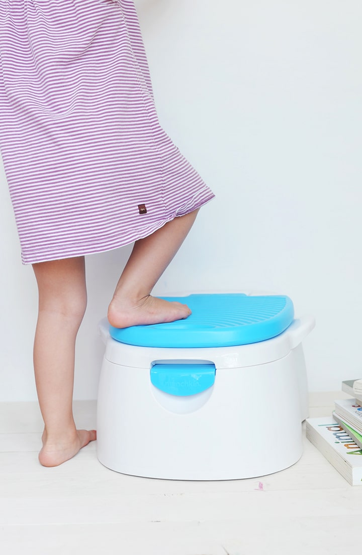 Free printable Potty Training Chart