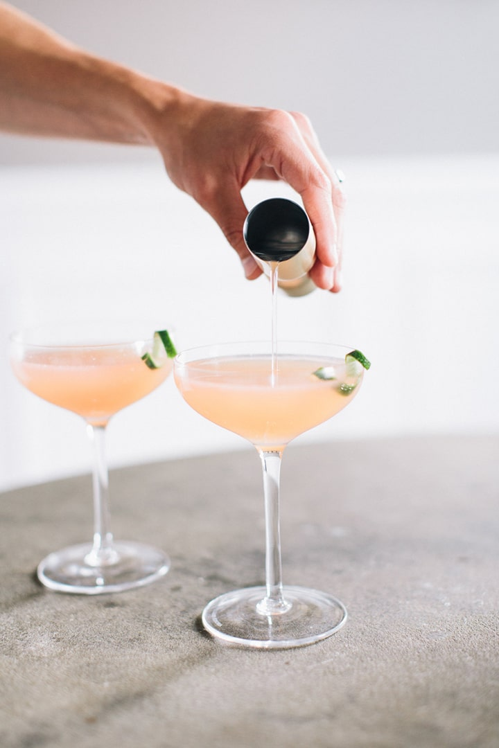 20 Favorite Summer Cocktails to try!