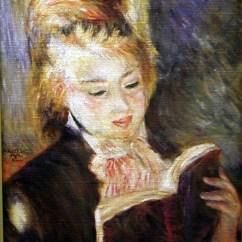 Swing Chair Hyderabad Wicker Arm Chairs Renoir, My Father (jean Renoir) | Grant Me Bookshelves