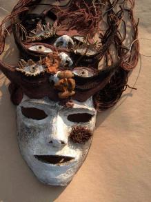 masque / alice heit