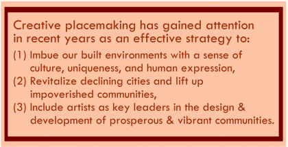 creative-placemaking