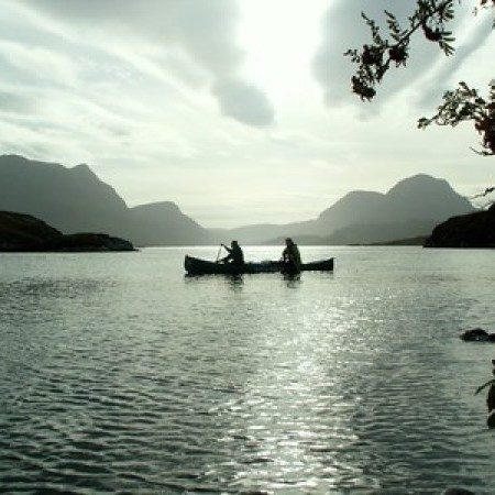 https://whereaboutsholidays.com/microadventures/great-glen-canoe-trail-wild-camping-microadventure