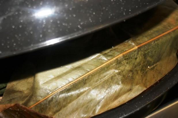 Fumez vos aliments au bois en appartement