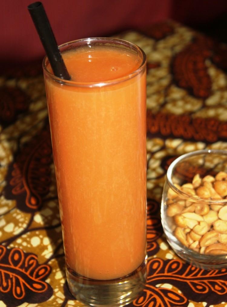smoothie mangue et goyave (5)