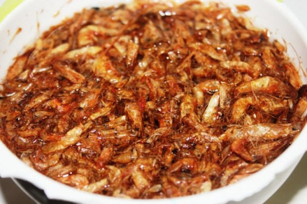 sauce d'arachides aux gombos (2)