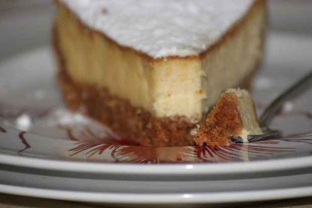 cheesecake newyorkais