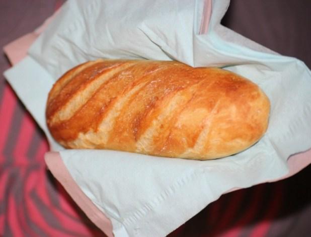 mini-baguettes
