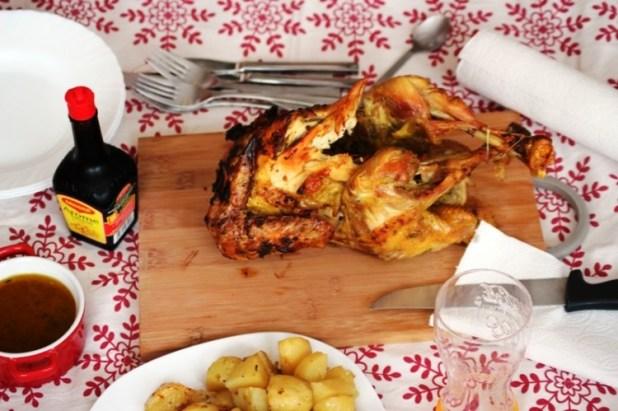 poulet rôti au poivre et gingembre (10)
