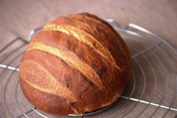 le pain rustique (4)