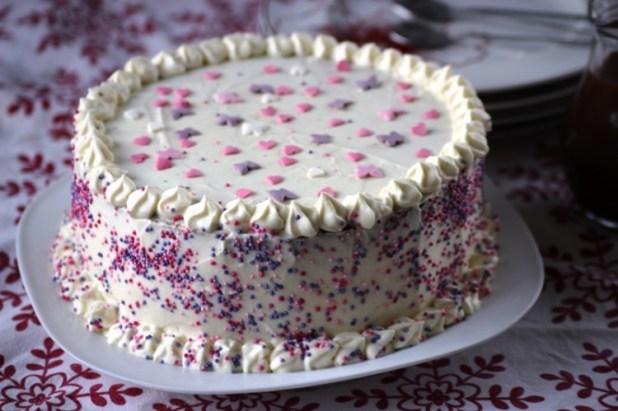 gâteau au chocolat blanc et chocolat au lait (18)