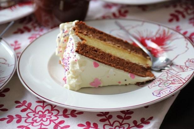 gâteau au chocolat blanc et chocolat au lait (25)