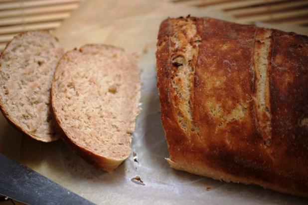 pain levé à la banane (13)