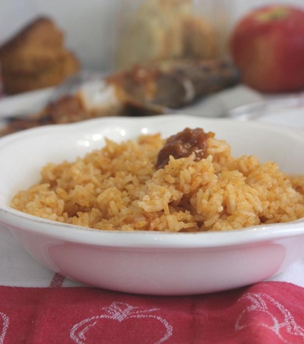 risotto tandoori