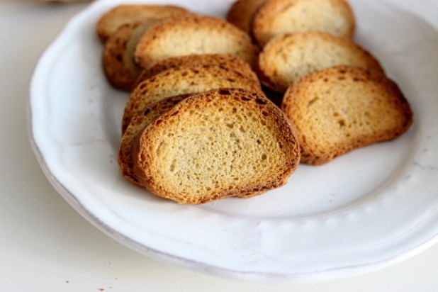 pains brioches grilles
