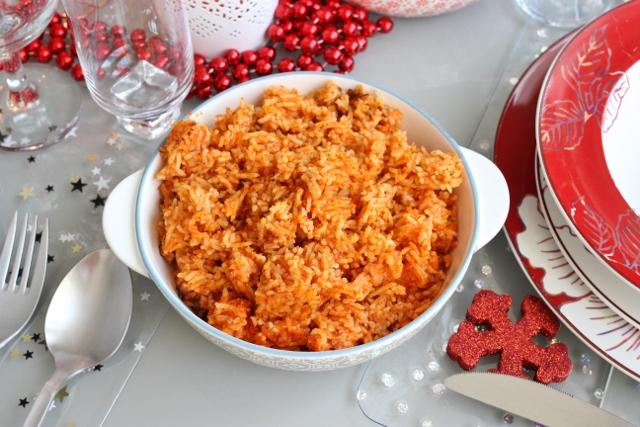 Le riz jollof la nig riane - Peut on donner du riz cuit aux oiseaux ...