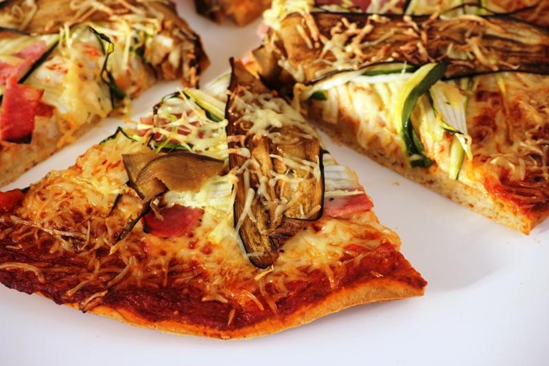 pizza-à-la-farine-de-mil