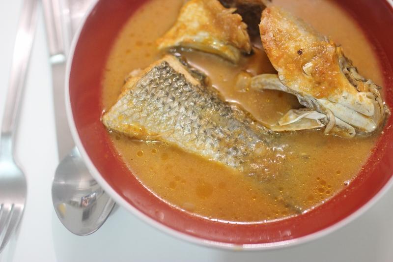 pepper soup aux épices secret spices
