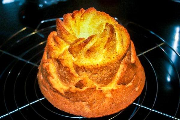 Le Gâteau des Anges