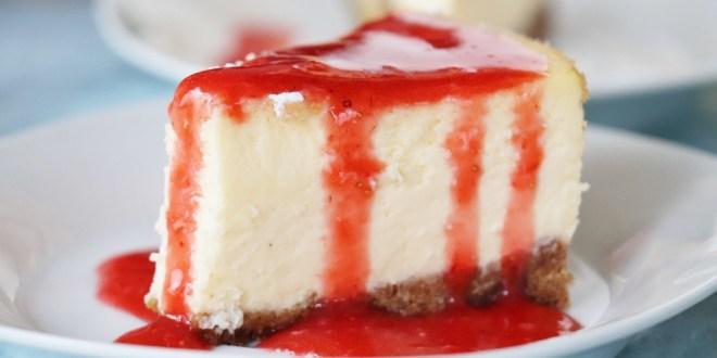 cheesecake new yorkais