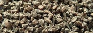 material de sablare - corindon normal
