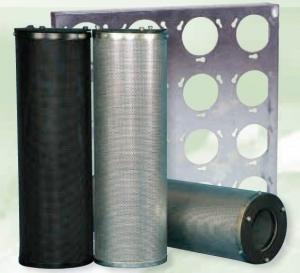 filtre cu carbon activ