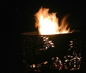 p2442 NTW fest picnic fire