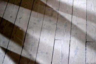 Teatro Rivoli | Valdagno (VI - Italia) : particolare pavimento interno