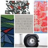 Mostre arte contemporanea settembre 2017