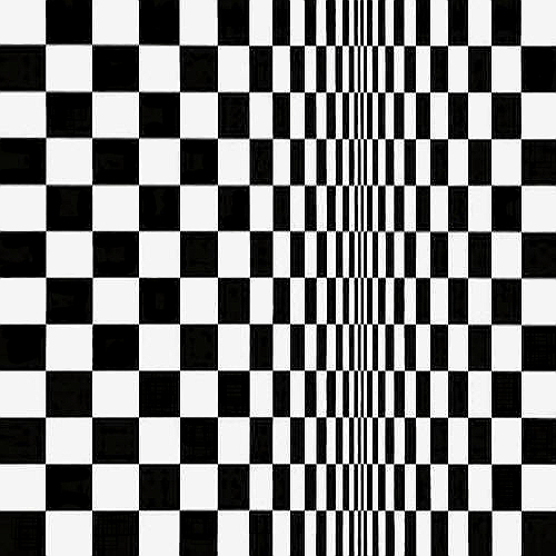 Arte cinetica | Bridget Riley