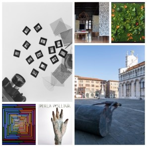 Mostre arte contemporanea agosto 2017