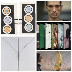 Arte contemporanea: Mostre APRILE 2018Arte contemporanea: Mostre APRILE 2018