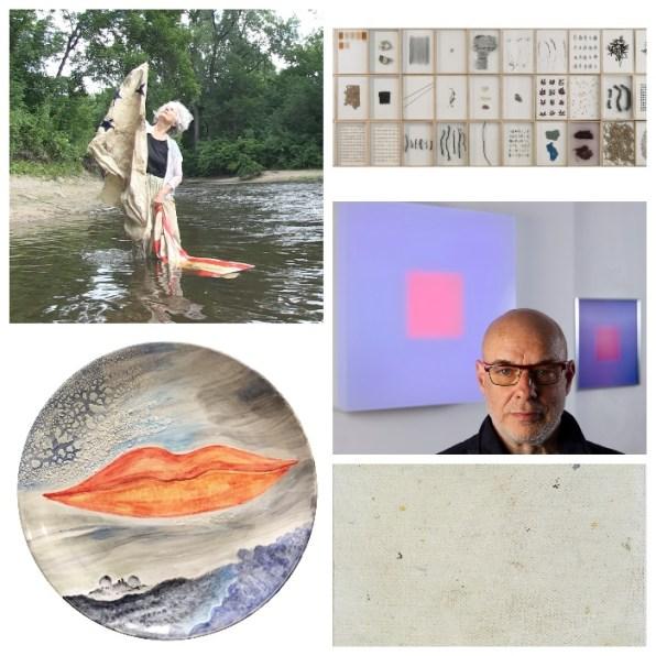Mostre arte contemporanea SETTEMBRE 2018