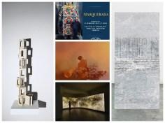 MARZO 2019: mostre arte contemporanea