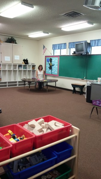classroom 7 Ways a Classroom Shooting Can be Thwarted by your