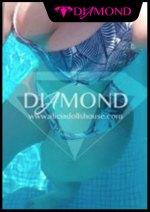 Diamond Eva un sueño hecho realidad