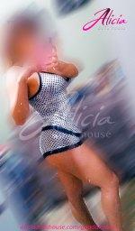 Premium Meredith, Bailarina profesional de Regreso.
