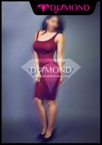 Diamond Yuliette un aire fresco y elegante