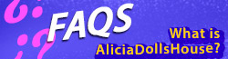 FAQS Aliciadollshouse