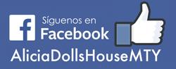 fanpage de las chicas escorts en monterrey de alicia dolls house
