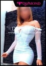 PENELOPE – Impresionante modelo . VIP