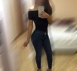 Aliciadollshouse escorts en mty