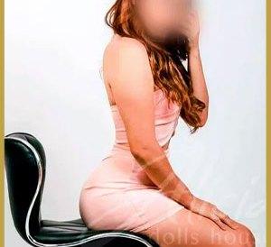 CAMY-Escort-en-MTY Sugar Baby en Monterrey Bisexual