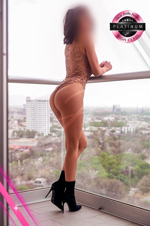 Aliciadollshouse Hada escort girlfriendexperience Monterrey