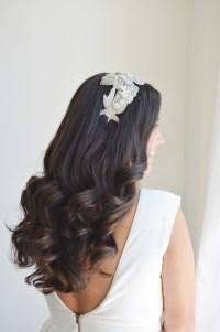 6 Wedding Hair Ideas - Alicia Fashionista