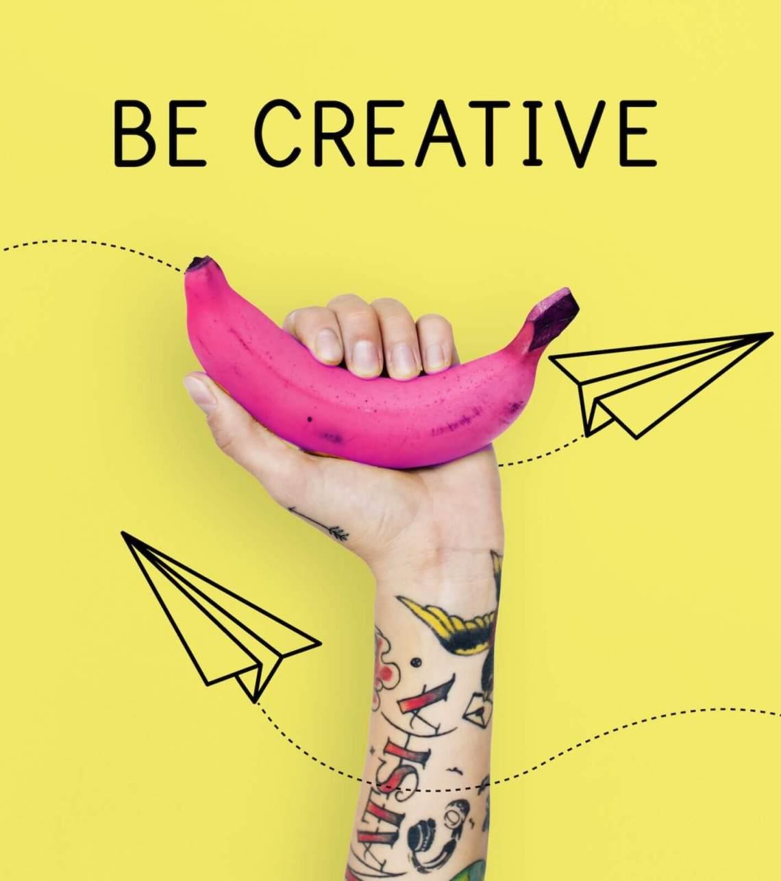 creativo al potere
