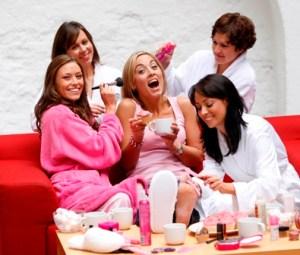 Host-a-Girls-Night-In