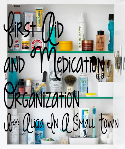 First Aid and Medicine Organization