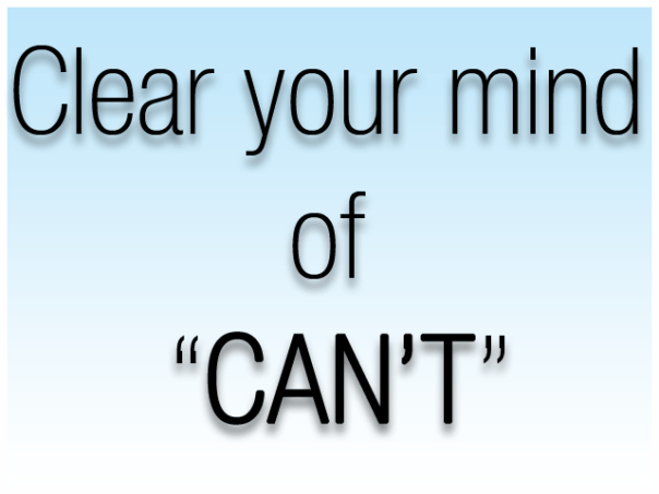 fitness-motivation_clear-your-mind-of-cant 26.2 miles we can do this