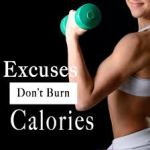Excuses, Excuses…