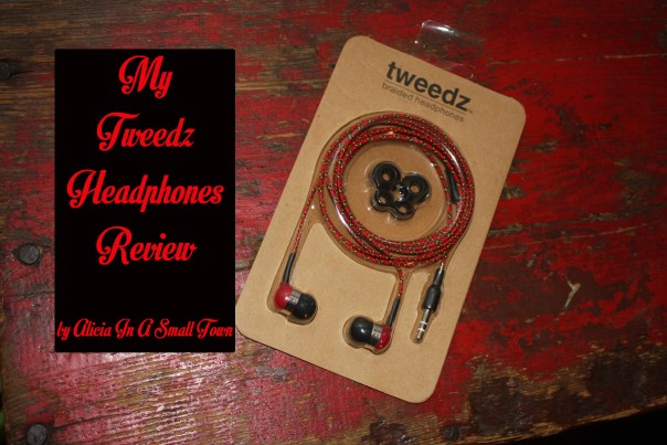 Tweedz Headphones Review